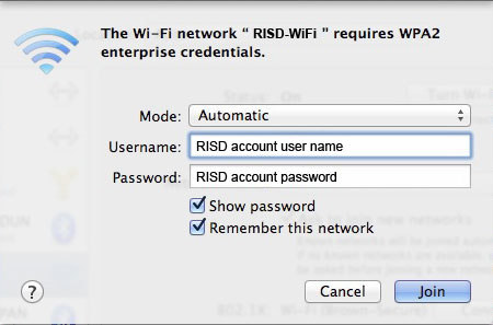 RISD WiFi Mac 10.7.3 img 2