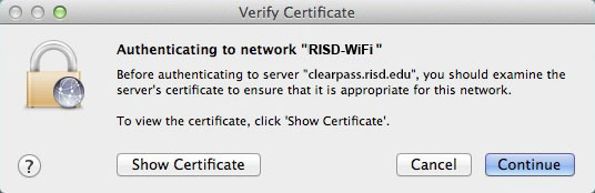 risd wifi mac 10 7 3 3 revised